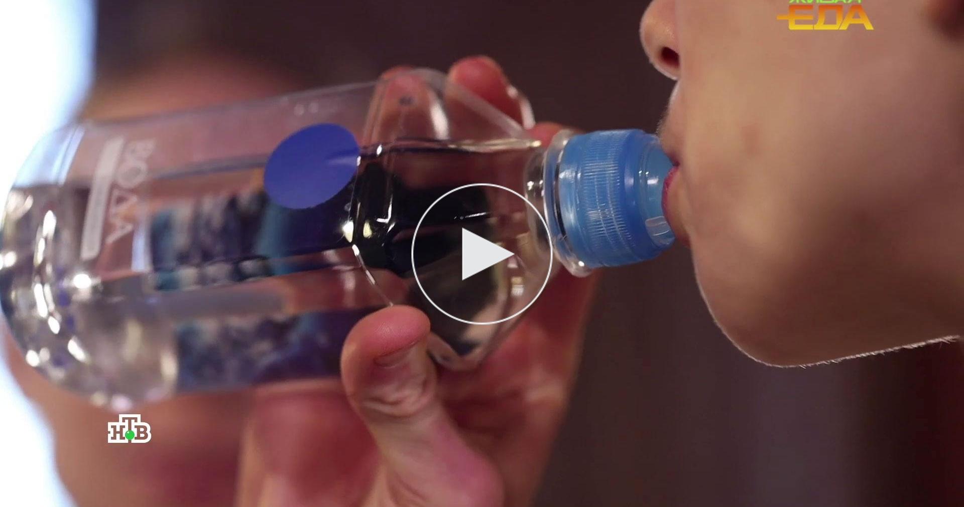 Питьевой режим: сколько воды нужно человеку вдень на самом деле