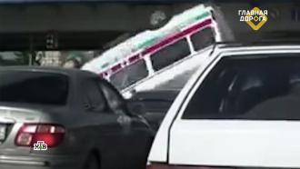 Неслышная сирена: почему водители не замечают транспорт со спецсигналами.НТВ.Ru: новости, видео, программы телеканала НТВ