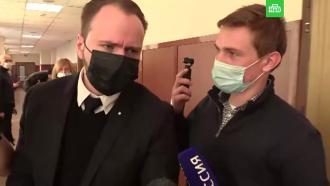 No comments: иностранные дипломаты отказались комментировать свой интерес к делу Навального