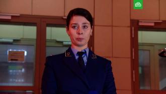 Прокурор объяснила причины изменения срока Навального сусловного на реальный