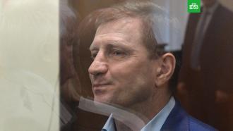 СК предъявил Фургалу окончательное обвинение