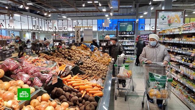 Глава Минпромторга обещал больше не вмешиваться в процесс ценообразования.еда, магазины, продукты, торговля, экономика и бизнес.НТВ.Ru: новости, видео, программы телеканала НТВ