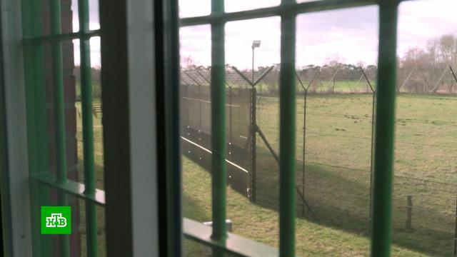 ВГермании для COVID-диссидентов появились лагеря снадзирателями.Германия, Испания, болезни, здоровье, коронавирус, эпидемия.НТВ.Ru: новости, видео, программы телеканала НТВ