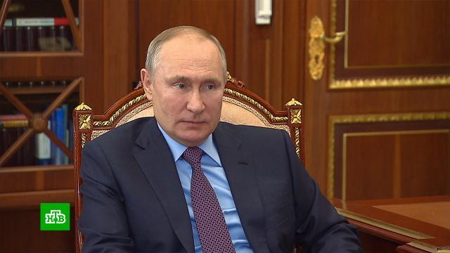 Правительство предложило два способа регулироваения цен на продукты.Путин, сельское хозяйство, экономика и бизнес.НТВ.Ru: новости, видео, программы телеканала НТВ