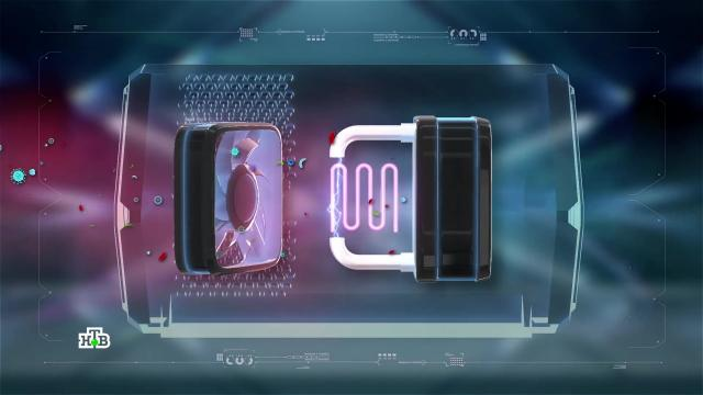 Плазменный стерилизатор воздуха иковрик-будильник.НТВ.Ru: новости, видео, программы телеканала НТВ