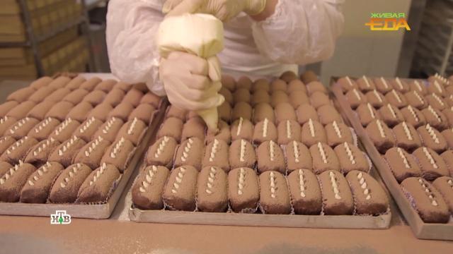 Вкусное, но вредное: вся правда о пирожном «картошка».НТВ.Ru: новости, видео, программы телеканала НТВ