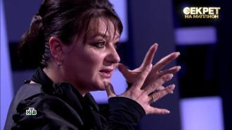 Анастасия Мельникова объяснила, почему не хочет делать пластическую операцию