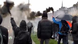 Страны ЕС одна за другой протестуют против карантинных мер