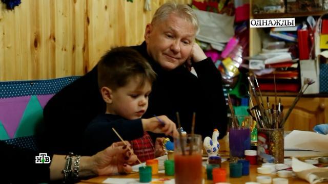 Игорь Бочкин и Анна Легчилова рассказали, почему так долго скрывали сына.артисты, знаменитости, интервью, шоу-бизнес, эксклюзив, дети и подростки, семья.НТВ.Ru: новости, видео, программы телеканала НТВ