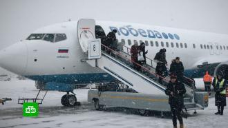 «Победа» начнет летать из Шереметьево