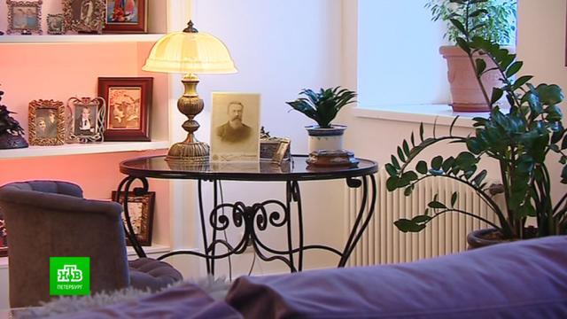 Как квартиры знаменитых петербуржцев становятся VIP-недвижимостью.Санкт-Петербург, знаменитости, музыка и музыканты, недвижимость.НТВ.Ru: новости, видео, программы телеканала НТВ