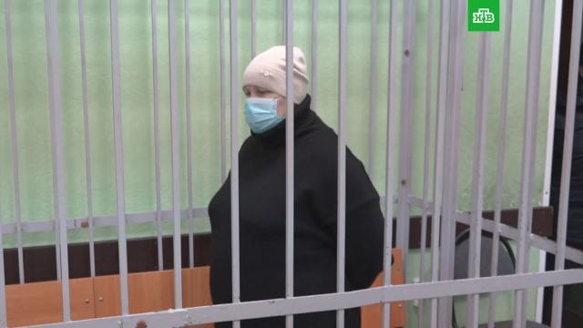 Суд приговорил к8годам тюрьмы женщину, морившую голодом приемную дочь.Брянск, дети и подростки, жестокость, насилие над детьми, приговоры, суды.НТВ.Ru: новости, видео, программы телеканала НТВ