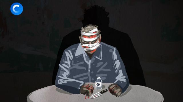 Служебный роман слетальным исходом.НТВ.Ru: новости, видео, программы телеканала НТВ