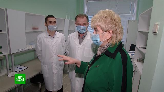 Без скидок на прекрасный пол: как работается женщинам вроссийской науке