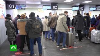 Льготные авиабилеты вновь доступны для жителей Дальнего Востока