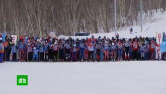 «Лыжня России»: на трассах по всей стране ожидается более миллиона человек