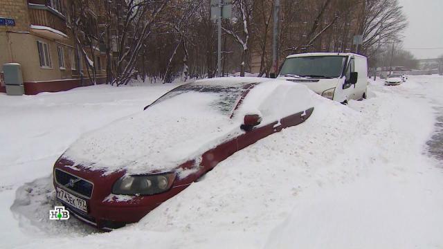 На смену рекордным снегопадам вМоскву придут аномальные холода.зима, погода, погодные аномалии, снег.НТВ.Ru: новости, видео, программы телеканала НТВ