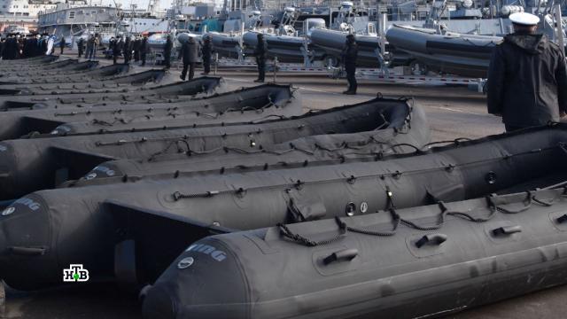 Чего добиваются США вЧерноморском регионе.НАТО, США, Украина.НТВ.Ru: новости, видео, программы телеканала НТВ