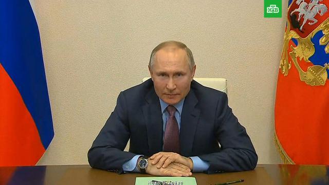 Путин— оНавальном, борьбе сCOVID-19 ипатриотизме.ДНР, Путин, журналистика, коронавирус, митинги и протесты, оппозиция.НТВ.Ru: новости, видео, программы телеканала НТВ