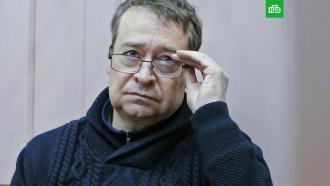 <nobr>Экс-глава</nobr> Марий Эл Маркелов признан виновным вполучении взятки