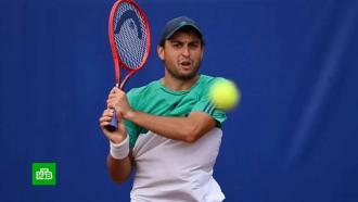 Карацев рассказал, как пробился вполуфинал Australian Open