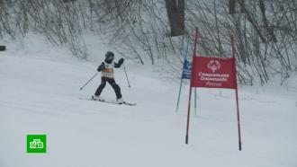 Участниками Специальной олимпиады вКазани станут 14петербуржцев