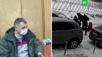 «Я вперед, аона дорогу перегораживает»: сбивший женщину сколяской водитель задержан