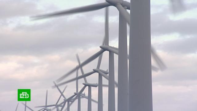 Мороз вывел из строя энергосистему США.морозы, погода, США, энергетика.НТВ.Ru: новости, видео, программы телеканала НТВ