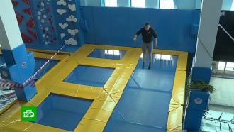 Опасное развлечение: батутные центры не несут ответственность за травмы посетителей