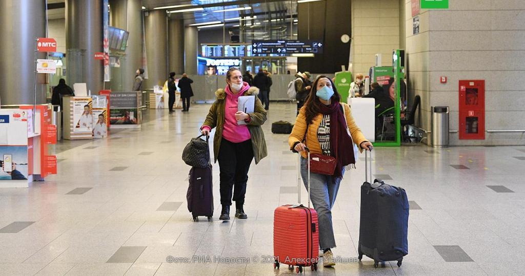 交通运输部提议在机场引入生物识别技术