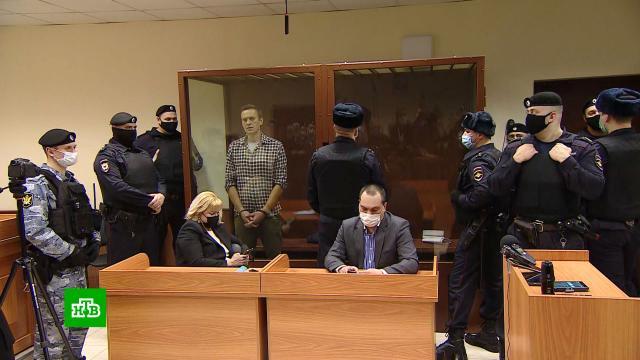 Навальный признан виновным вклевете на ветерана.Москва, Навальный, ветераны, клевета, оппозиция, приговоры, суды.НТВ.Ru: новости, видео, программы телеканала НТВ