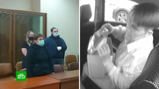 Предпринимательницу из Калининграда осудили на 5 лет за взятку чиновнику.Калининград, взятки, суды, чиновники, приговоры.НТВ.Ru: новости, видео, программы телеканала НТВ