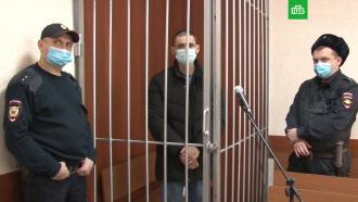 Жителя Сибири осудили на 17лет за участие втеррористической деятельности