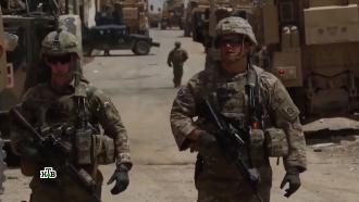 Большая война на чужой земле: интересы Турции, США иЕС столкнулись на Ближнем Востоке