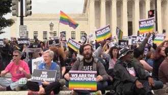 «Дикость ибезумие»: новые стандарты западной «половой этики» возмутили даже трансгендеров