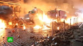 Жизнь вкредит иантироссийская истерия: чего добилась Украина после Майдана