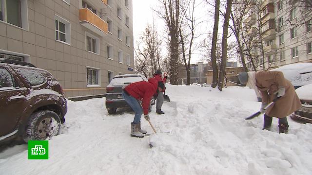 Москву накроет снегопад следяным дождем.Москва, зима, морозы, погода, погодные аномалии.НТВ.Ru: новости, видео, программы телеканала НТВ