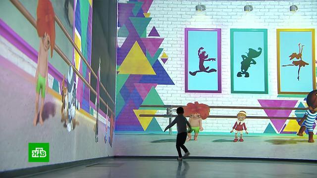 «Союзмультпарк» на ВДНХ вернет посетителей в детство