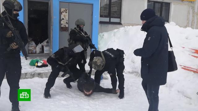 Путин призвал ФСБ защитить Россию от провокаций.Путин, ФСБ.НТВ.Ru: новости, видео, программы телеканала НТВ