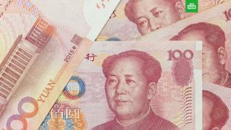 Минфин перевел часть средств ФНБ вюань ииену