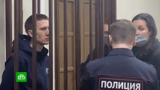 Убийцу беременной жены и падчерицы судят в Вологде