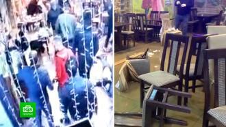 В Шлиссельбурге погиб участник массовой драки со стрельбой