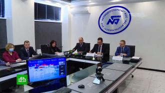 ВБелоруссии выпустили первую партию российской вакцины «СпутникV»