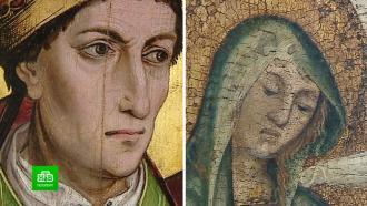 Петербургские реставраторы представили католицизм в новом свете