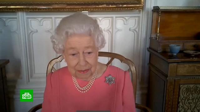 Елизавета II призвала британцев привиться от коронавируса.Великобритания, Елизавета II, коронавирус, монархи и августейшие особы, прививки.НТВ.Ru: новости, видео, программы телеканала НТВ