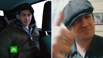 Сотрудники ФСИН на Урале нашли беглого осужденного по видео в TikTok