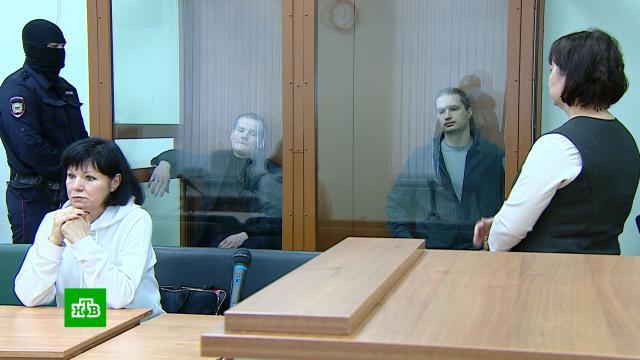 Экс-следователи ФСБ отправятся в колонию за вымогательство биткоинов.ФСБ, криптовалюты, приговоры, суды.НТВ.Ru: новости, видео, программы телеканала НТВ