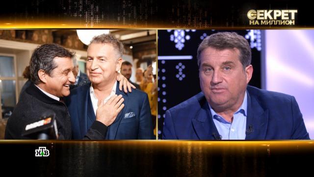 Лучшие друзья Агутин и Кушанашвили разругались из-за денег.скандалы, интервью, знаменитости, семья, эксклюзив, артисты, оскорбления, журналистика, Агутин, шоу-бизнес.НТВ.Ru: новости, видео, программы телеканала НТВ