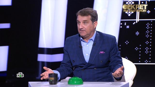 Кушанашвили мечтает узнать, кто избил его в 1997 году.интервью, знаменитости, семья, эксклюзив, артисты, драки и избиения, журналистика, шоу-бизнес, нападения.НТВ.Ru: новости, видео, программы телеканала НТВ