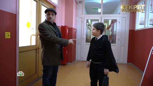Кушанашвили впервые показал своего идеального сына.интервью, дети и подростки, знаменитости, семья, браки и разводы, эксклюзив, артисты, журналистика, шоу-бизнес.НТВ.Ru: новости, видео, программы телеканала НТВ